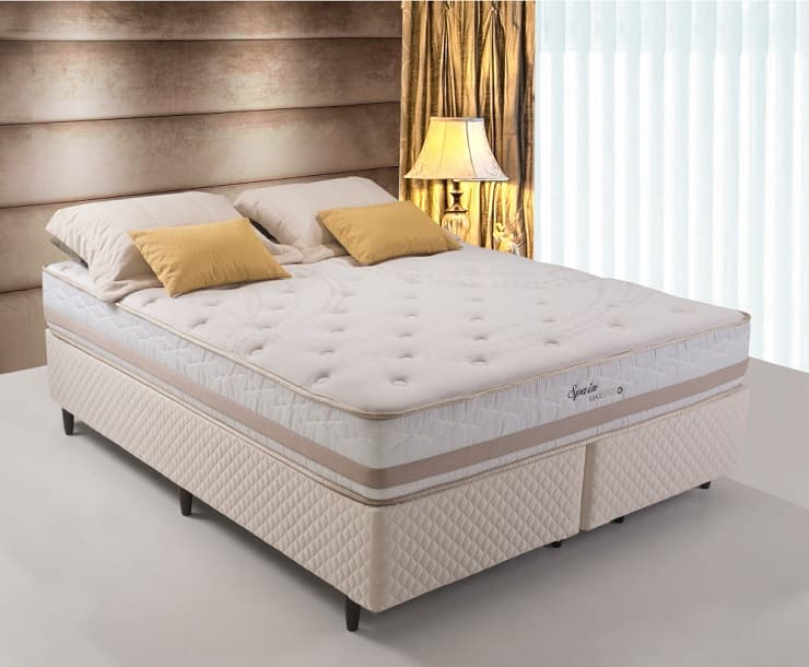 Cama Box King Herval Spain 1